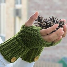 crochet stash