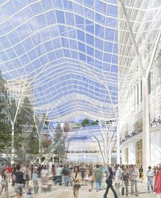 transbay terminal | Work continues at the proposed Transbay Terminal site on Saturday ...