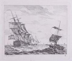 Hollands Fregat.
