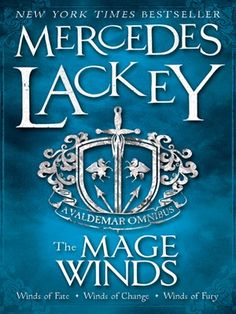 """Read """"The Mage Winds"""" by Mercedes Lackey available from Rakuten Kobo. Long ago, high magic was lost to Valdemar when the last Herald-Mage gave his life to protect his kingdom from destructio. Middle School Books, Middle School English, Book Suggestions, Book Recommendations, Somerset College, Wind Of Change, English Reading, Reading Challenge, Free Ebooks"""