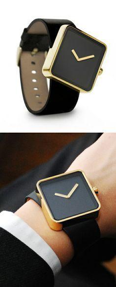 jam dengan desain casual yang pas digunakan olehnya saat akan dinner #pasangansehati