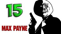 Max Payne - Прохождение 15 - Ключи к загадкам