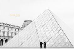 Xavier + Pierre - Wedding Gay Paris - Boda Gay en Paris - Destination Wedding Photographer France - Same Sex Wedding - Wedding Photographer Paris - Azaustre Fotografo