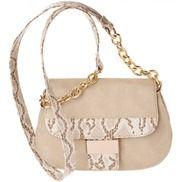 Cute little crossbody bag. Collette Hayman