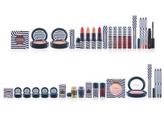 MAC is about to drop anchor on their newest MAC Collection- Hey Sailor! Mac New Collection, Kandee Johnson, All Things Beauty, Beauty Stuff, New Mac, I Feel Pretty, Red Lips, The Secret, Lifestyle Blog