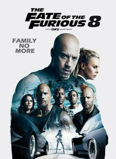 Download The Fate of The Furious (2017) BluRay 1080p 720p 480p 360p With Audio Full Effect 'DTS 6CH' MKV MP4.