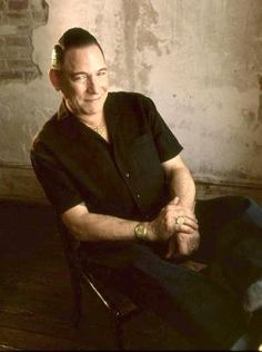 """Rockabilly don Robert Gordon goes """"Home"""" with new CD release at the Tin Angel. Public Relations, Grease, Rockabilly, Tin, Angel, Music, Musica, Musik, Pewter"""