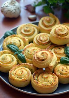 Vegan Junk Food, B Food, Mini Appetizers, Appetizer Recipes, Food Videos, Food Blogs, Healthy Bread Recipes, Vegan Kitchen, Special Recipes