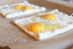 Bacon and Egg Crescent Squares recipe - from Tablespoon!