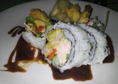 Shimbash Izaka. Bangin' good sushi! Read more on http://www.chefmarian.com!