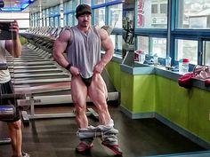 Jung Min Joo (정민주, Korean Bodybuilder) in 2014 Workout