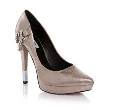 Escarpins Guess, craquez sur les Leilyn Shoe Guess prix promo GUESS 185.00 € TTC