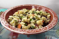 Potato Salad, Macaroni And Cheese, Food And Drink, Potatoes, Ethnic Recipes, Mac And Cheese, Potato