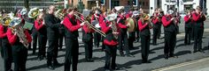 Brass Bands - Southampton Music Hub