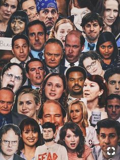 The Office Collage Poster by katieferret - Cashier Humor - Cashier Humor meme - - The Office Collage Poster The post The Office Collage Poster by katieferret appeared first on Gag Dad. The Office Show, Office Tv, The Office Serie, The Office Dwight, Pam The Office, Office Icon, Baguio, Collage Poster, Wall Collage
