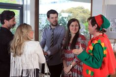 Bad Education: Christmas Special 2013