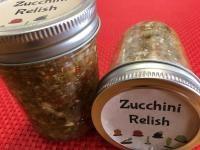 Recipe for Zucchini Relish Zucchini Relish Recipes, Beet Recipes, Chutney Recipes, Detox Recipes, Canning Recipes, Pickled Zucchini, Freeze Zucchini, Avocado Recipes, Vegetable Recipes