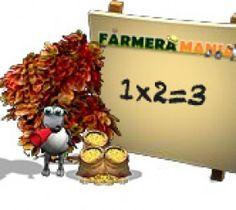 Farmerama Mathe