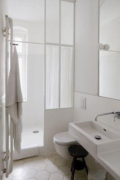 #homedesign #bathroominspiration #bathroomdesign #bathroom