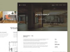 Portfolio - Case Study (website version) by Konrad Księżopolski