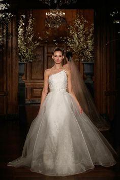 Romona Keveza | Spring 2014 | Style: RK533 | www.wedsociety.com #wedding #gown #fashion