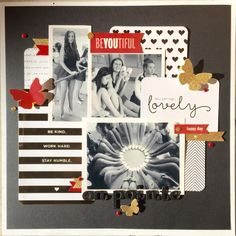 Paper Issues: Product Spotlight * Becky Higgins - Themed Project Life Cards*
