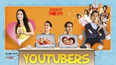YOUTUBERS Official Teaser
