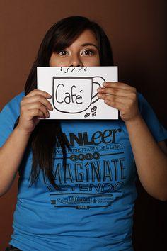 Coffee, Jaqueline Cruz, Estudiante, UANL, Monterrey, México