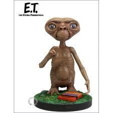 ET figurines.
