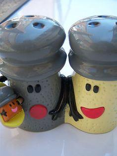 mr salt blues clues. Mr Salt And Mrs Pepper Shovel Pail | Blues Clues Birthday! Pinterest