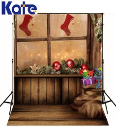 Find More Background Information about Kate Photography Backdrops Christmas Socks Gift tree Window Background Wood Floor for Children Background Photography Christmas,High Quality sock gift box,China gifts for shoe lovers Suppliers, Cheap socks with rubber soles from Art photography Background on Aliexpress.com