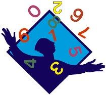Very cool object lesson for your elementary kids using numbers and the alphabet to show that God's love goes over and beyond 100 percent!. Christian Object Lesson - Math