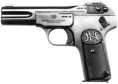 FN M1900 Find our speedloader now! http://www.amazon.com/shops/raeind