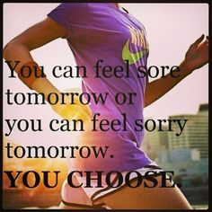 Choose right!