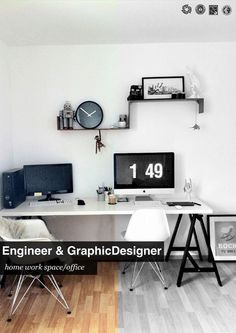 Home Decor For Graphic Designers
