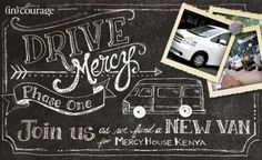 Stepping Out (in)Mercy | Mercy House Kenya