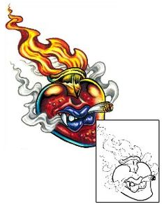 This Heart tattoo design from our For Women tattoo category was created by Mike The Freak. This design includes a printable full size color reference, and exact matching stencil. Tattoo Johnny designs are sold in tattoo shops worldwide. Sacred Heart Tattoos, Heart Tattoo Designs, Tattoo Stencils, Garage Organization, Tattoo Shop, Tattoo Images, Body Art Tattoos, Tattoos For Women, Celtic