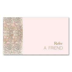 Great for cosmetologists, estheticians, makeup artists, hair stylists, fashion boutiques, beauty salons, spas and more. Fully customizable business card.