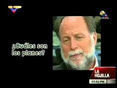 """Ricardo Hausmann lo confiesa todo: quiere que la economía venezolana """"ex..."""