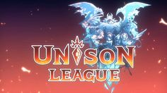 Unison League for PC - Free Download - http://gameshunters.com/unison-league-pc-download/