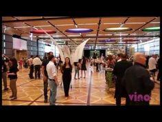 VINOWAY - Premiazione di Bibenda come guida più seguita dai lettori di vinoway.com