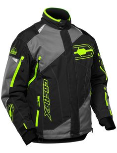 Thrust • Men's Jackets • Castle X Snow and Motorcycle Apparel