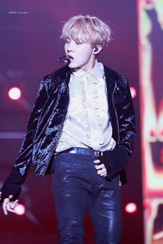 """ 161226 SBS Gayo Daejeon © JHOPE ID | Do not edit. """