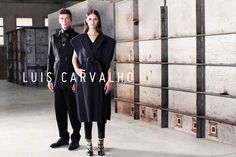 Luis Carvalho http://shoecommittee.com/blog/2015/9/8/luis-carvalho