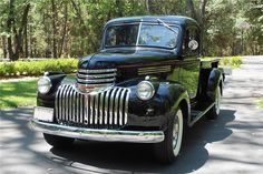1946 chevy truck lowrider truck | 1946 CHEVROLET 3100 Lot 374 | Barrett-Jackson Auction Company