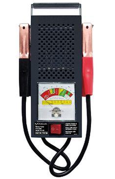 Schumacher BT-100 100 amp Battery Load Tester