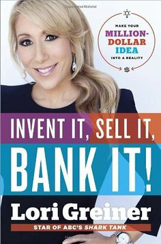 Invent It, Sell It, Bank It!: Make Your Million-Dollar Idea into a Reality, http://www.amazon.com/dp/0804176434/ref=cm_sw_r_pi_awdm_stDmtb0MM9ZES