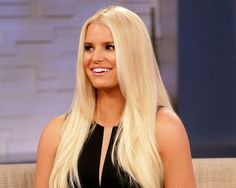 Jessica Simpson Reached Her Goal Weight