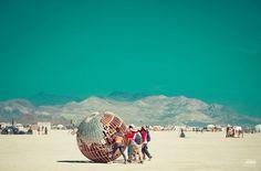 Global Rolling | Andrew Jorgensen