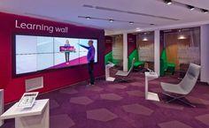 retail bank design aib lab branch 6